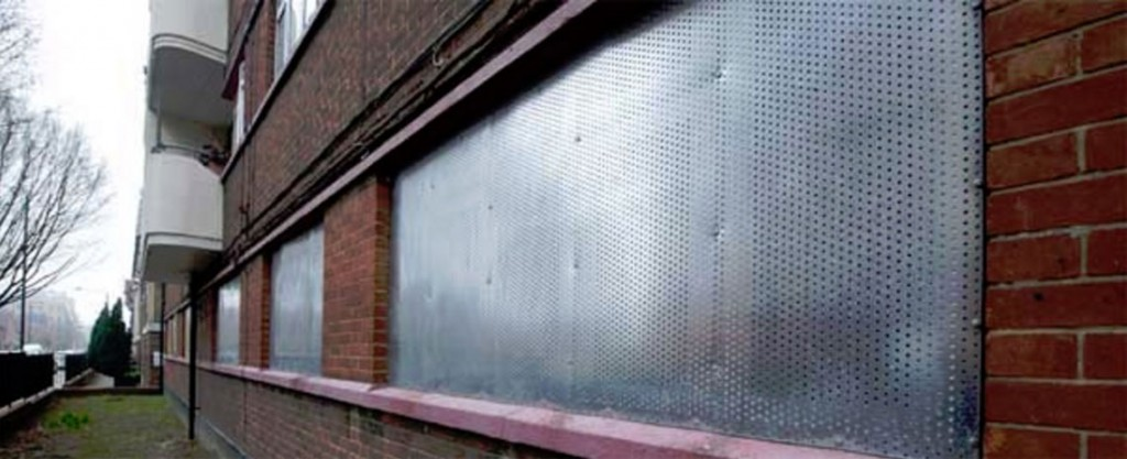 Boarding Up Windows Boarding Up Services Protect